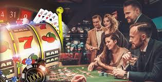 Bermain Casino Slot Online